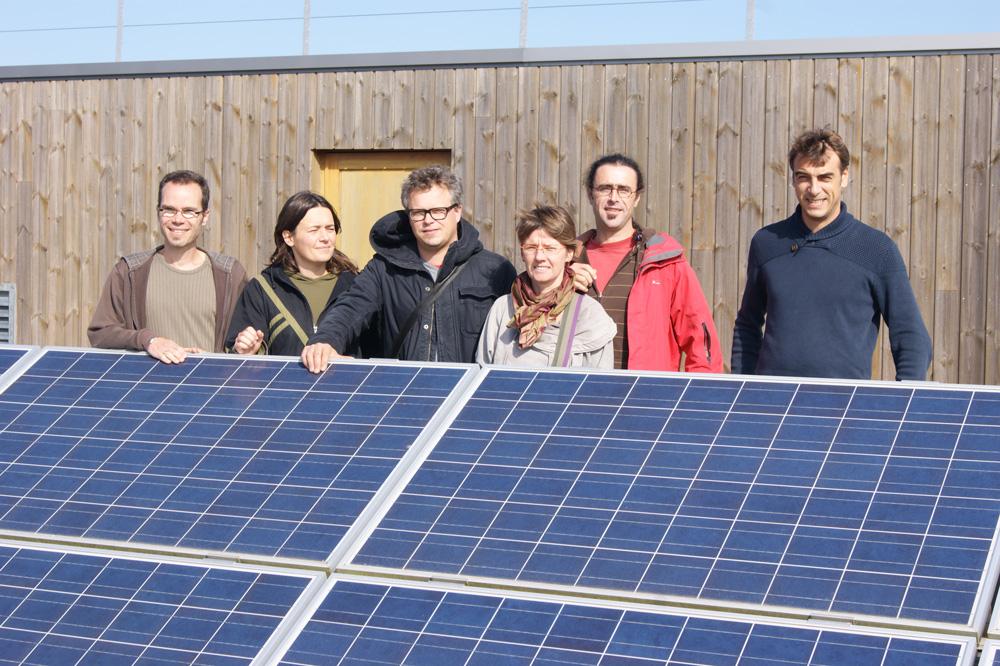Soleil Grand Ouest Biocoop