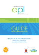 Les EPL et le photovoltaïque : modalités d'intervention des collectivités territoriales.