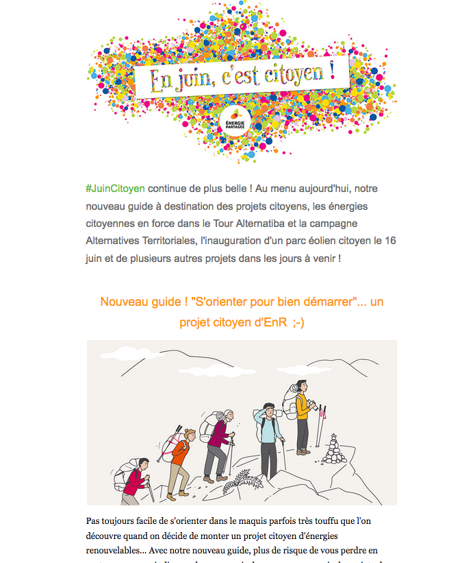 Hors-série #JuinCitoyen n°3 - Juin 2018
