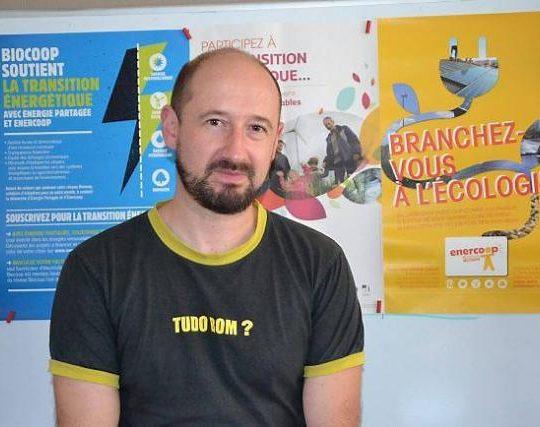 Nicolas Debray
