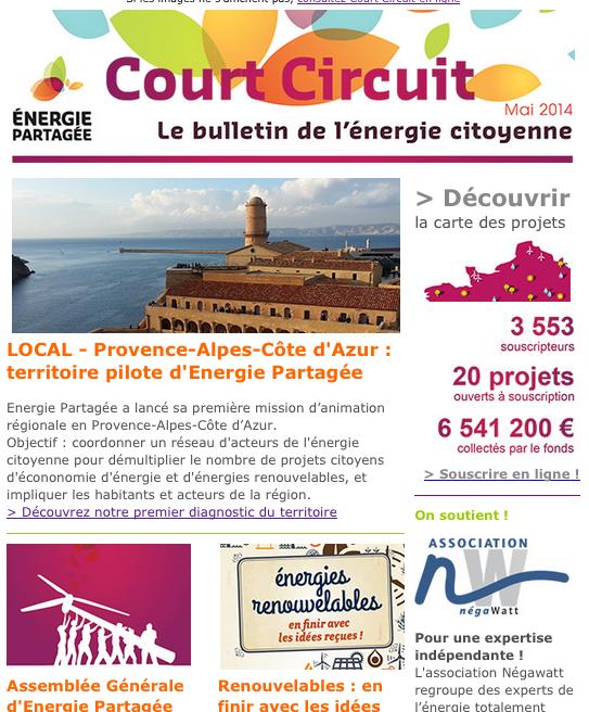 Court Circuit n°18 - Mai 2014