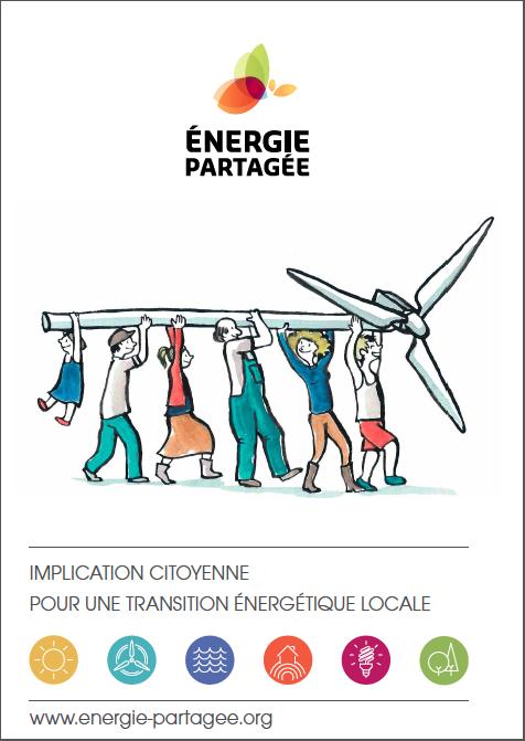 Tout sur Énergie Partagée