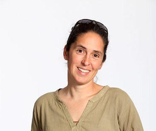Isabelle Garderes