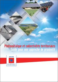 Photovoltaïque et collectivités territoriales