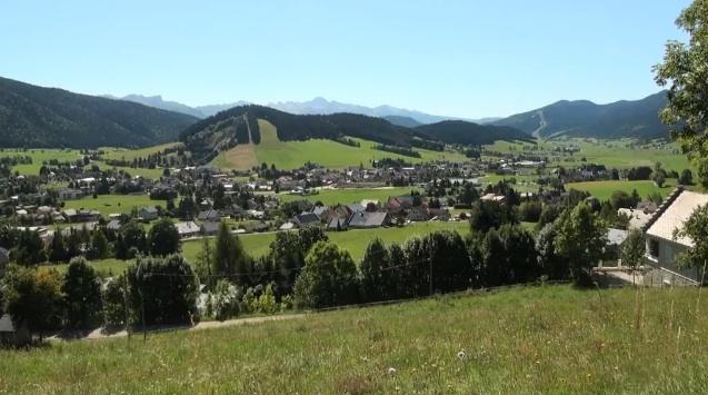 centrales villageoise vercors quatre montagnes