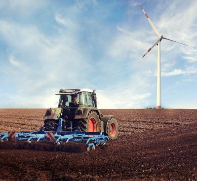 Concilier agriculture et énergies renouvelables
