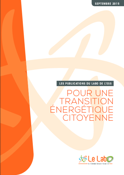 Pour une transition énergétique citoyenne