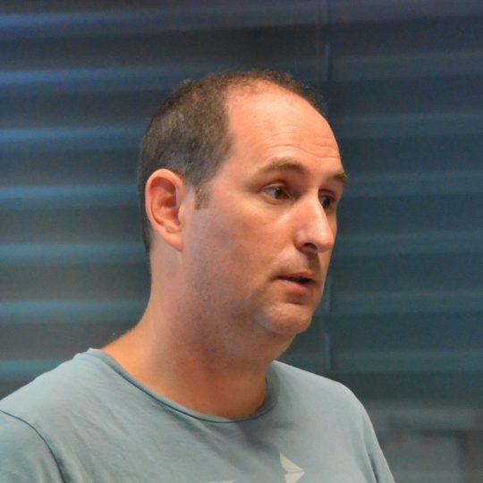 Julien Robillard