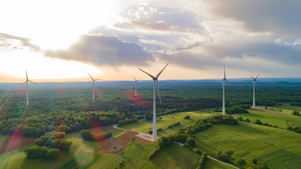 L'éolienne citoyenne a été rachetée à Enercon, constructeur et exploitant qui demeure propriétaire des 5 autres éoliennes du parc de Chamole