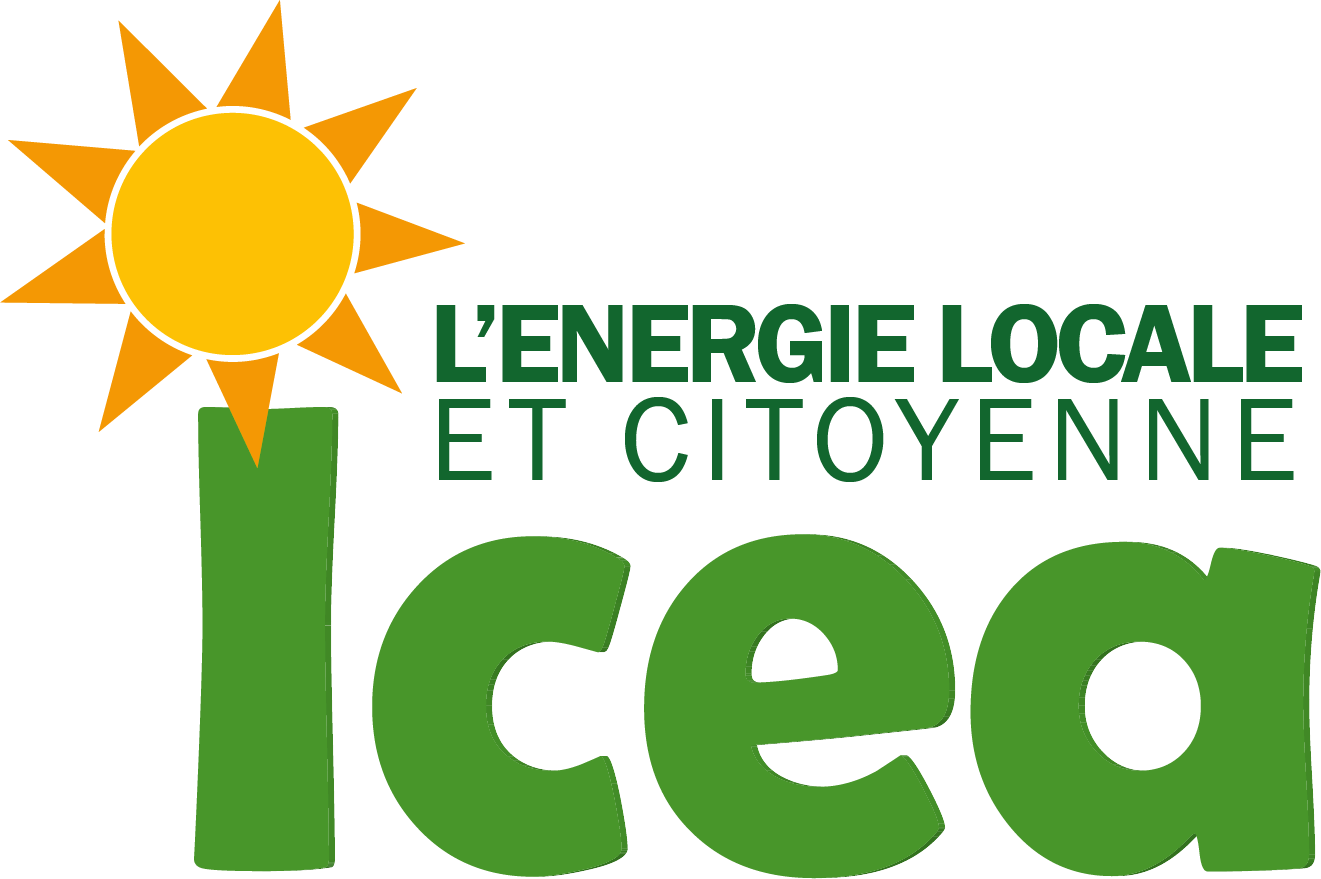 Logo d'ICEA EnR