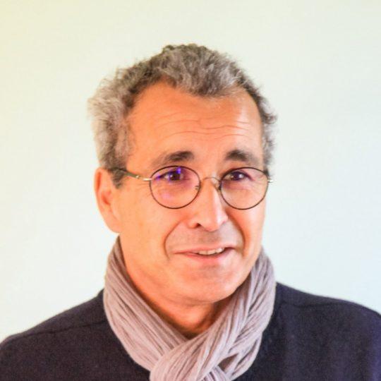 Bertrand DELPEUCH