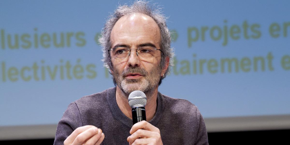 Olivier BERLAND