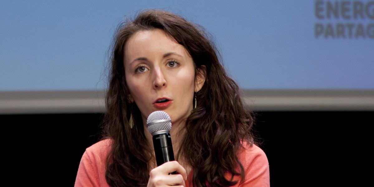 Esther BAILLEUL