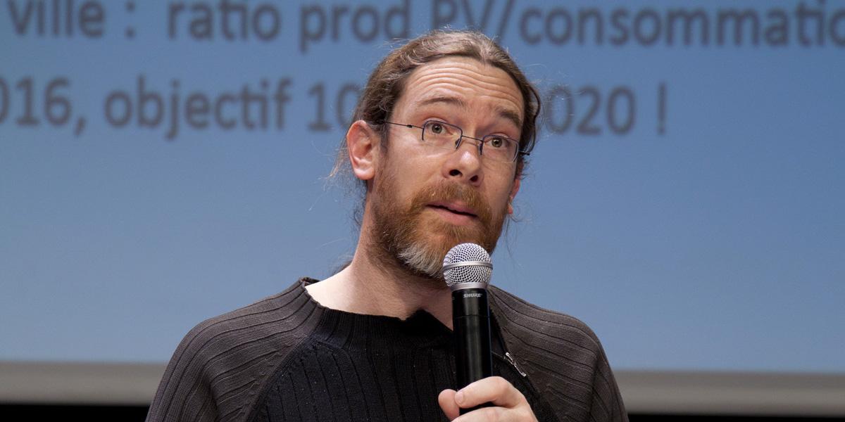 Pierre CREPEAUX