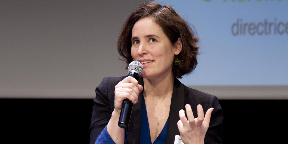 Aurélie VIEILLEFOSSE