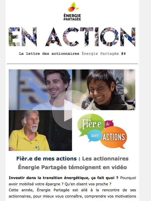 En Action #4