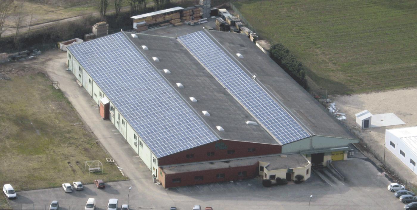 Premier projet financé par Solira, via le financement citoyen