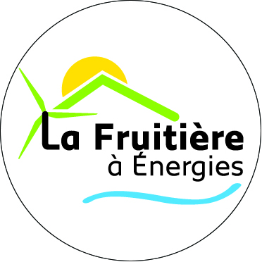 Logo de la Fruitiere à Energies