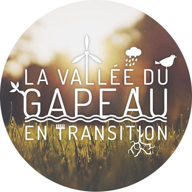 Logo projet d'energie citoyenne La Vallee du Gapeau en transition membre du mouvement Energie Partagée