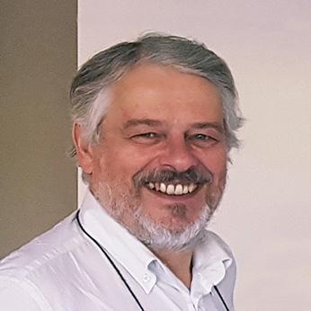 Patrick Gèze