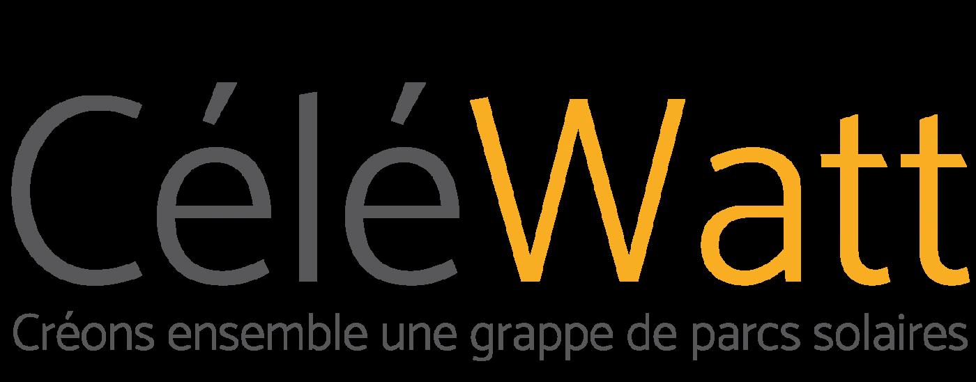 Logo de CéléWatt