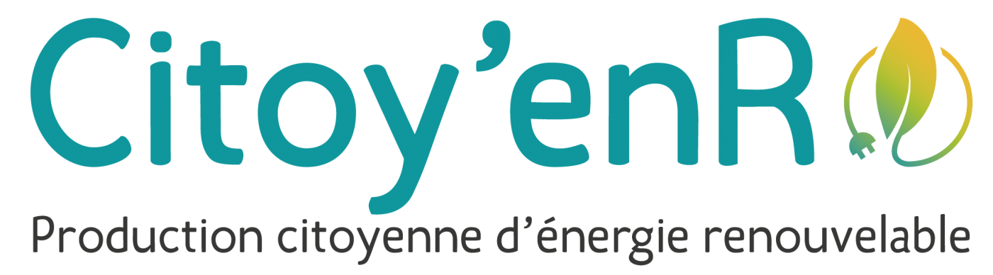 Logo de la SCIC Citoy'enR