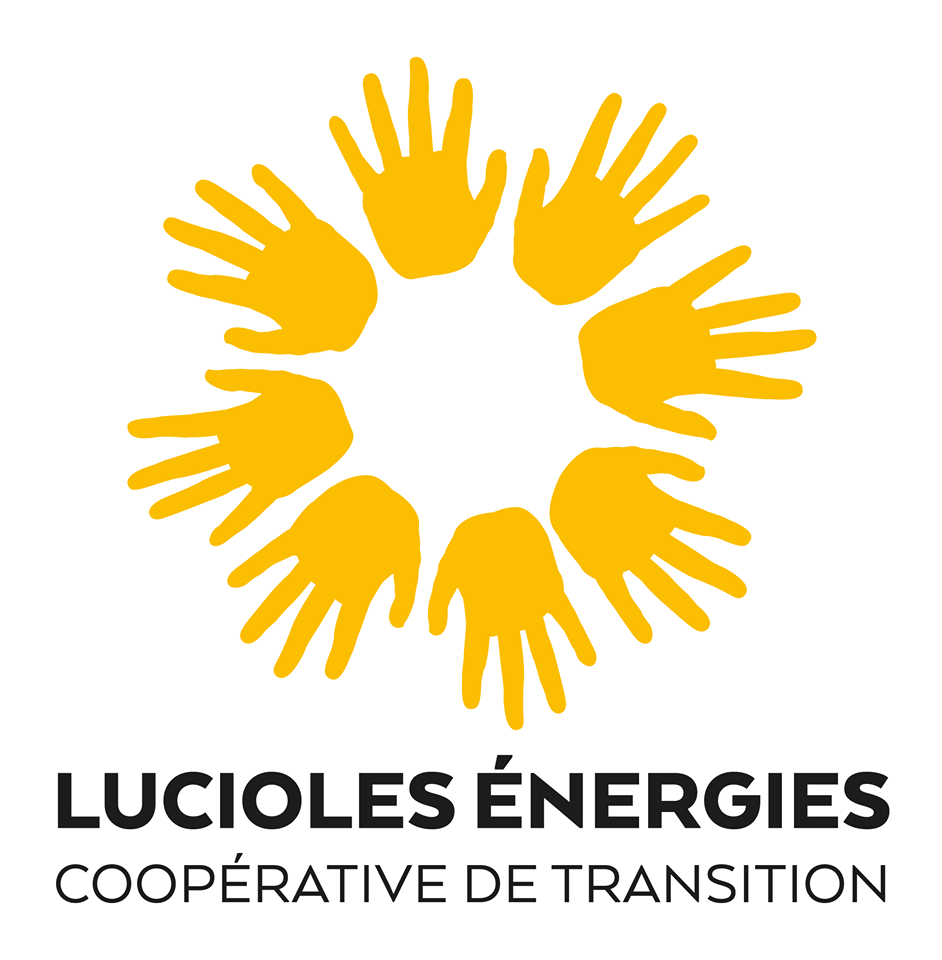 Logo de Lucioles Energies (Locoal-Mendon)
