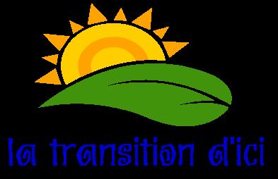 Logo La Transition d'Ici