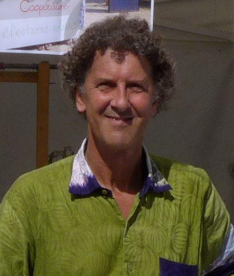 Pierre Stoeber