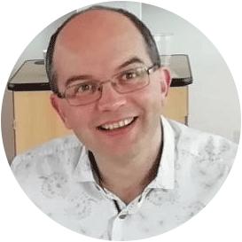 Sébastien Cesbron