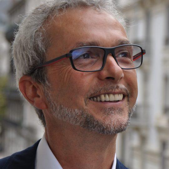 Luc Jourdan