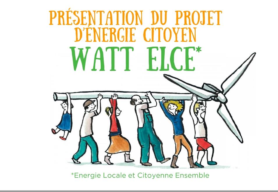 Watt ELCE
