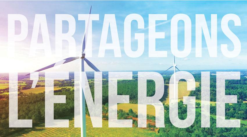 Nouvelle vidéo pêchue d'Energie Partagée pour faire connaitre l'énergie citoyenne