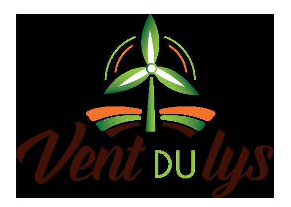 Logo de l'association Vent du Lys