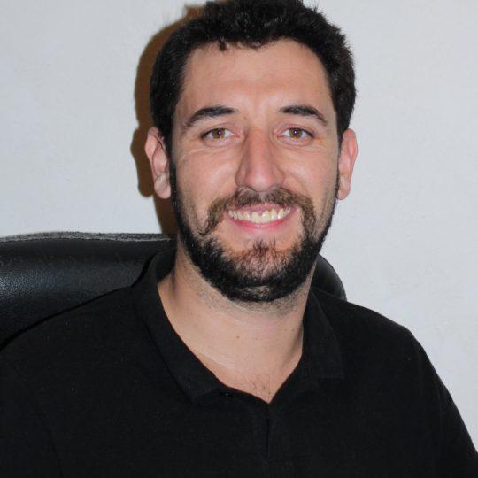 Bertrand RODRIGUEZ