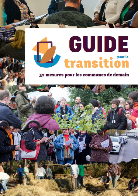 Guide pour la transition
