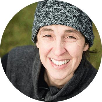 Isabelle Gardères, cofondatrice de la SCIC Combrailles Durables