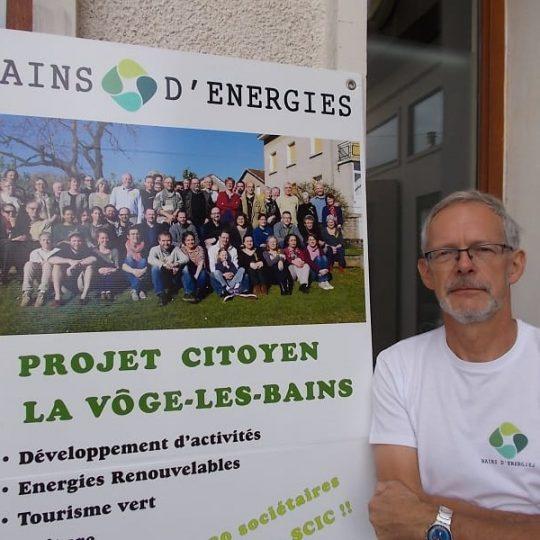 Frédéric Lorrain